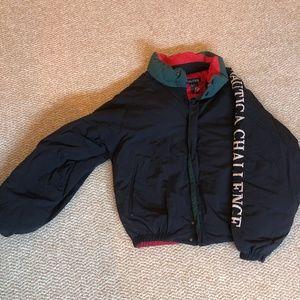 Nautica mens winter jacket